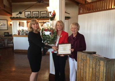 2017 Holiday Luncheon Photos